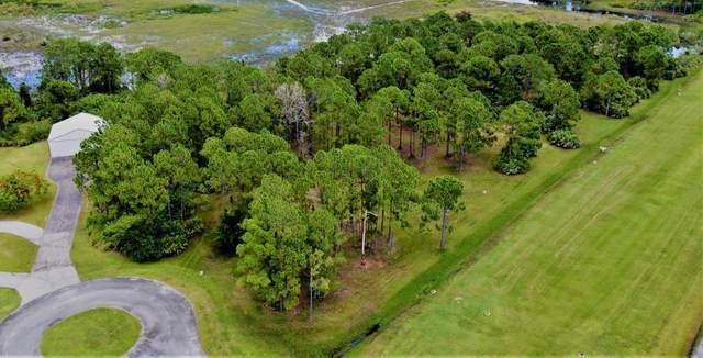 Lot 28 Skymaster Street, Port Saint Lucie, FL 34987 (#RX-10625514) :: Signature International Real Estate
