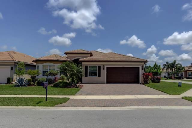 12007 Bear River Road, Boynton Beach, FL 33473 (#RX-10625740) :: Ryan Jennings Group