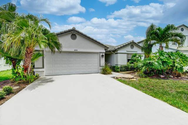 8525 Windy Circle, Boynton Beach, FL 33472 (#RX-10625829) :: The Reynolds Team/ONE Sotheby's International Realty