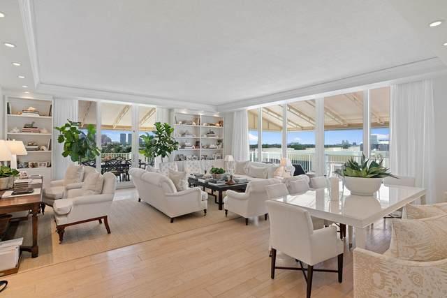 340 S Ocean Boulevard Phd, Palm Beach, FL 33480 (#RX-10625988) :: Ryan Jennings Group