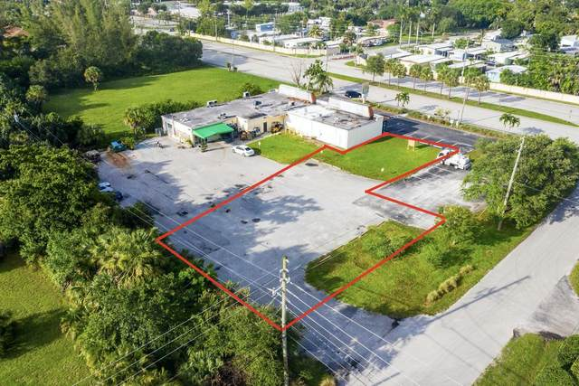 4555 Lillian Avenue, Palm Beach Gardens, FL 33410 (#RX-10626312) :: Treasure Property Group