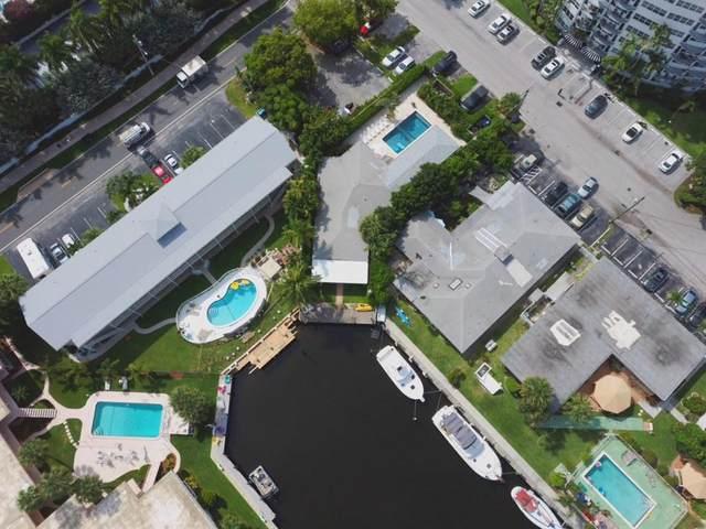 2801 NE 33rd Avenue, Fort Lauderdale, FL 33308 (MLS #RX-10626601) :: Berkshire Hathaway HomeServices EWM Realty