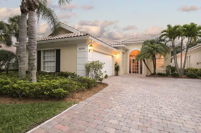 10775 Wharton Way, Palm Beach Gardens, FL 33412 (#RX-10626848) :: Treasure Property Group