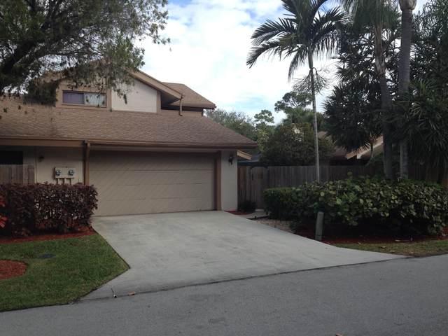 7785 Stanway Place W, Boca Raton, FL 33488 (#RX-10626915) :: Ryan Jennings Group