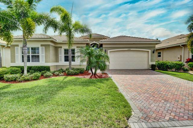 12246 Whistler Way, Boynton Beach, FL 33473 (MLS #RX-10627202) :: THE BANNON GROUP at RE/MAX CONSULTANTS REALTY I