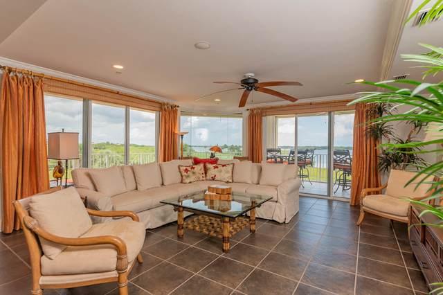 4872 S Harbor Drive #301, Vero Beach, FL 32967 (#RX-10627514) :: Posh Properties