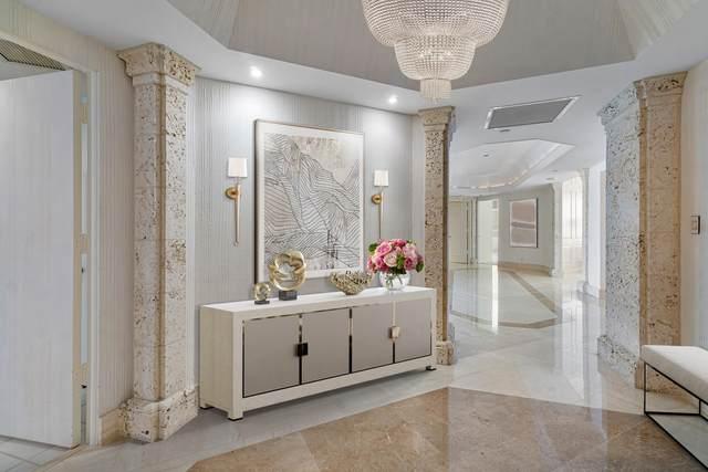 2770 S Ocean Boulevard 401N, Palm Beach, FL 33480 (#RX-10627656) :: Posh Properties