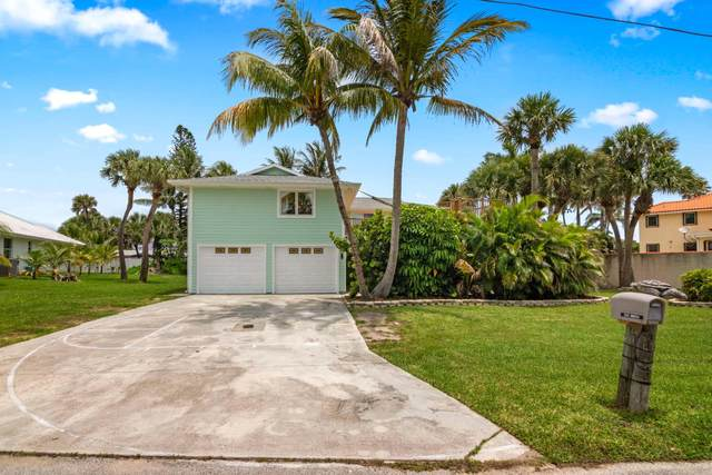 2012 Mimosa Avenue, Fort Pierce, FL 34949 (#RX-10627770) :: The Reynolds Team/ONE Sotheby's International Realty