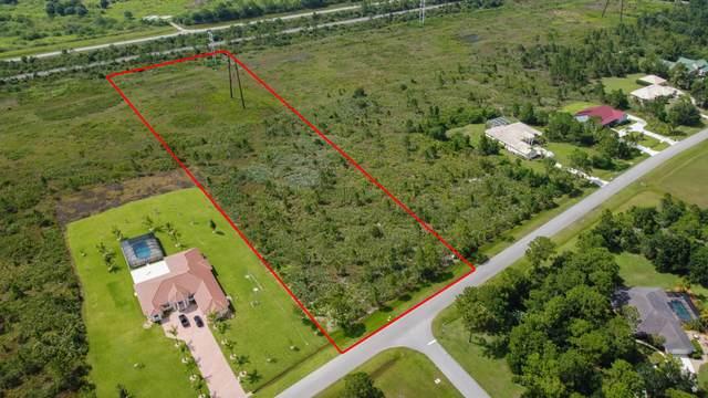 7828 Saddlebrook Drive, Port Saint Lucie, FL 34986 (#RX-10628252) :: Ryan Jennings Group