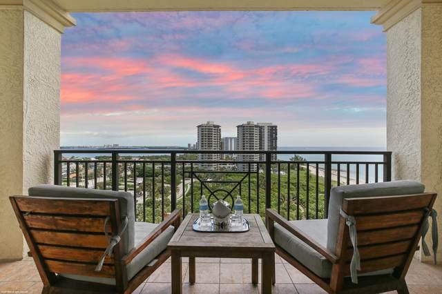 3800 N Ocean Drive #1613, Singer Island, FL 33404 (MLS #RX-10628405) :: Miami Villa Group