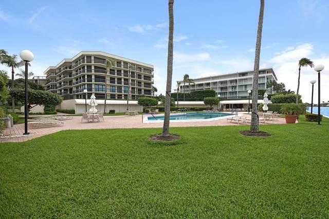 2778 S Ocean Boulevard 306S, Palm Beach, FL 33480 (#RX-10628411) :: Posh Properties