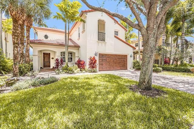 833 Madison Court, Palm Beach Gardens, FL 33410 (MLS #RX-10628534) :: Cameron Scott with RE/MAX