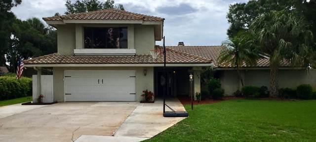 7206 Elyse Circle, Fort Pierce, FL 34952 (#RX-10628775) :: Ryan Jennings Group