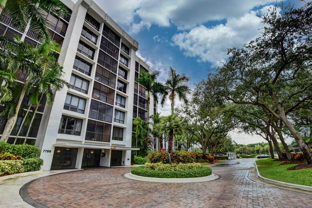 7786 Lakeside Boulevard #682, Boca Raton, FL 33434 (#RX-10628900) :: Ryan Jennings Group
