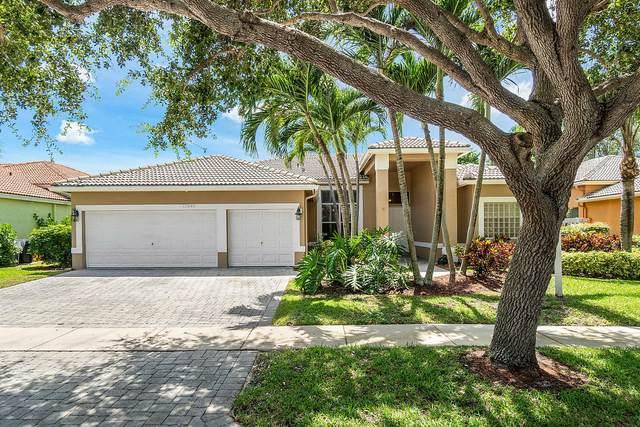 12645 Oak Run Court, Boynton Beach, FL 33436 (#RX-10629401) :: Ryan Jennings Group
