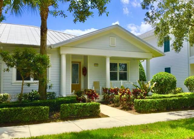 1330 Sunshine Drive, Jupiter, FL 33458 (#RX-10629455) :: Ryan Jennings Group