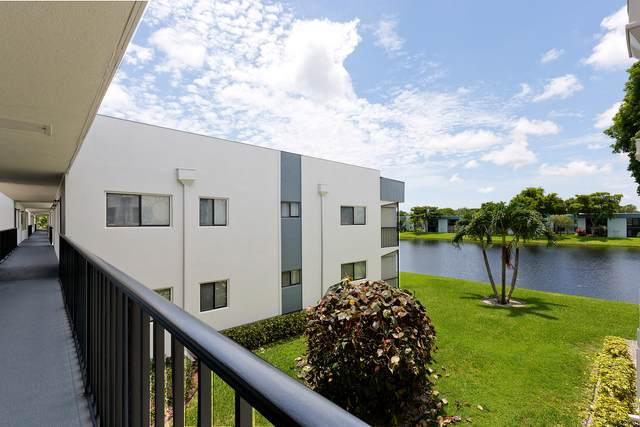 15036 Ashland Lane #59, Delray Beach, FL 33484 (#RX-10630230) :: Ryan Jennings Group