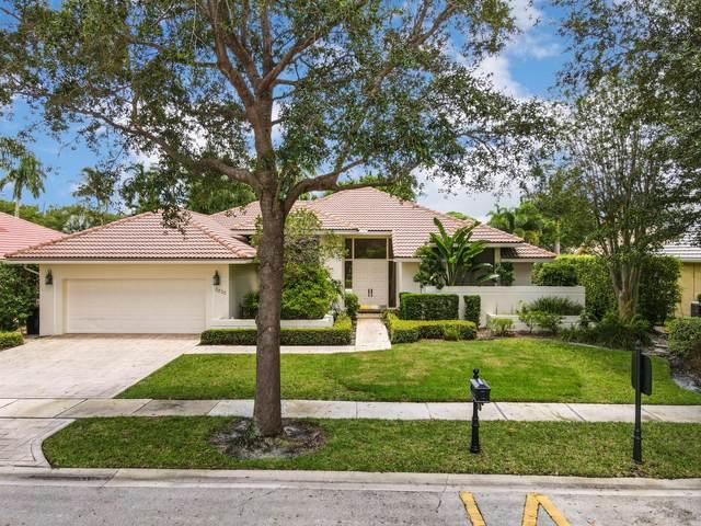 3232 Westminster Drive, Boca Raton, FL 33496 (#RX-10630514) :: The Rizzuto Woodman Team