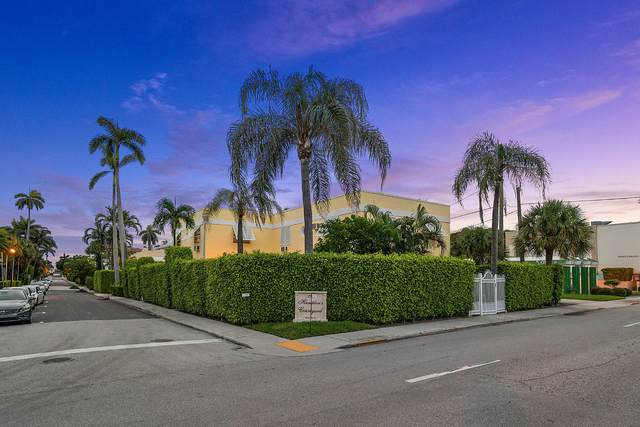 172 N County Road, Palm Beach, FL 33480 (MLS #RX-10630807) :: Berkshire Hathaway HomeServices EWM Realty