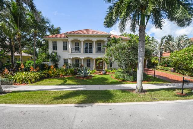 104 Nativa Circle, North Palm Beach, FL 33410 (#RX-10630862) :: Ryan Jennings Group