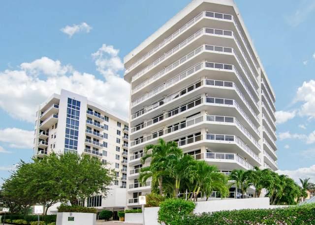 1617 N Flagler Drive #304, West Palm Beach, FL 33407 (#RX-10630903) :: Posh Properties
