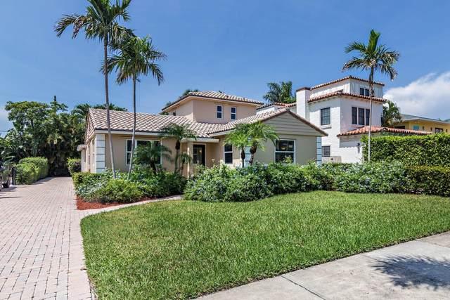 219 Greenwood Drive, West Palm Beach, FL 33405 (#RX-10630936) :: The Rizzuto Woodman Team