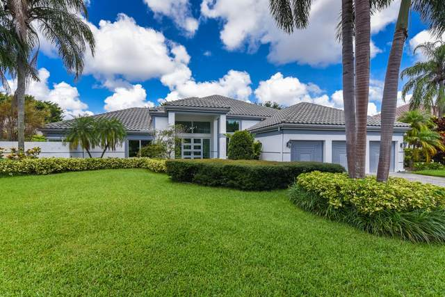 17296 Northway Circle, Boca Raton, FL 33496 (#RX-10631511) :: Ryan Jennings Group