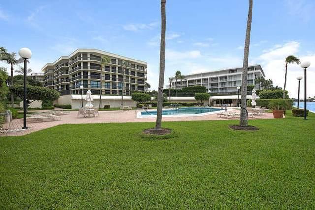 2778 S Ocean Boulevard 301S, Palm Beach, FL 33480 (#RX-10631520) :: Posh Properties
