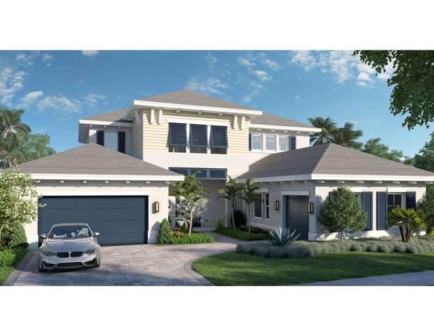 945 Palm Trail, Delray Beach, FL 33483 (#RX-10631896) :: Ryan Jennings Group