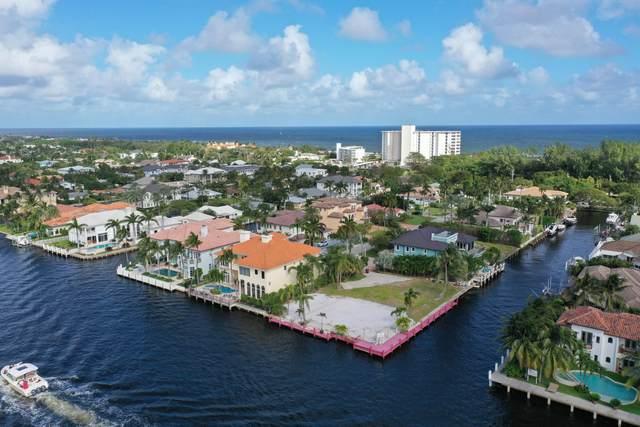 1004 Rhodes Villa Avenue, Delray Beach, FL 33483 (#RX-10632235) :: Posh Properties