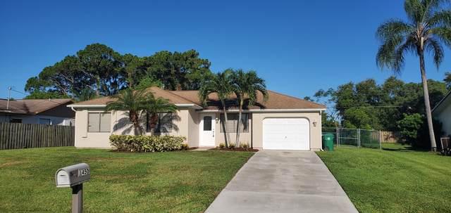 1450 SE Concha Street, Port Saint Lucie, FL 34953 (#RX-10632414) :: Ryan Jennings Group