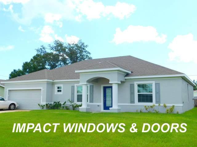 1465 SE Portillo Road, Port Saint Lucie, FL 34952 (#RX-10632469) :: Ryan Jennings Group