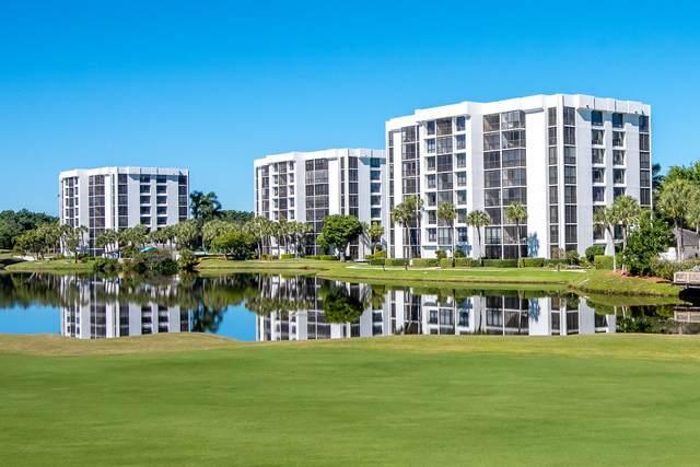 7835 Lakeside Boulevard #911, Boca Raton, FL 33434 (#RX-10632661) :: Ryan Jennings Group