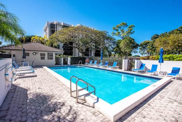 2110 Bridgewood Drive, Boca Raton, FL 33434 (#RX-10632664) :: Baron Real Estate