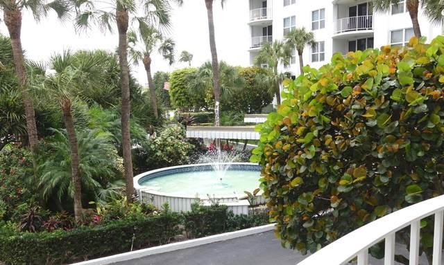 2295 S Ocean Boulevard #211, Palm Beach, FL 33480 (#RX-10632810) :: Ryan Jennings Group