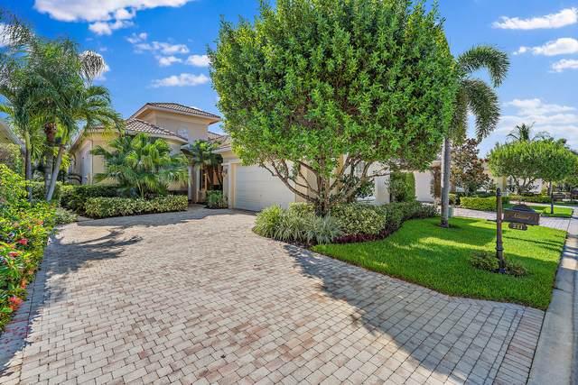 221 Porto Vecchio Way, Palm Beach Gardens, FL 33418 (#RX-10632819) :: Ryan Jennings Group