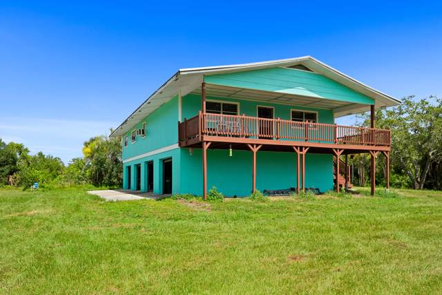 7180 Silver Oak Drive, Port Saint Lucie, FL 34952 (#RX-10632827) :: Ryan Jennings Group