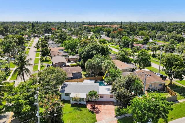 5101 SW 6 Court, Margate, FL 33068 (MLS #RX-10633239) :: Castelli Real Estate Services