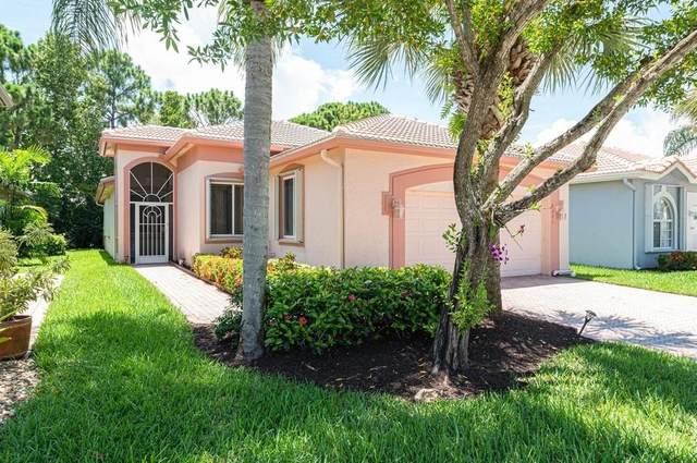 8331 Siciliano Street, Boynton Beach, FL 33472 (MLS #RX-10633339) :: Laurie Finkelstein Reader Team
