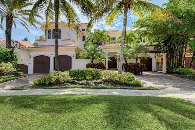 17662 Circle Pond Court, Boca Raton, FL 33496 (MLS #RX-10633346) :: Berkshire Hathaway HomeServices EWM Realty