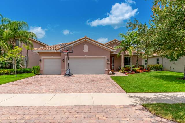 5608 SW Longspur Lane, Palm City, FL 34990 (#RX-10633917) :: Ryan Jennings Group