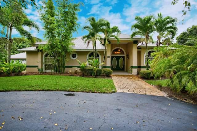 440 SW Linden Street, Stuart, FL 34997 (#RX-10633983) :: Ryan Jennings Group