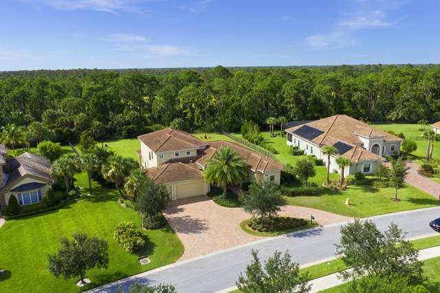 3009 SW Pond Apple Street, Palm City, FL 34990 (#RX-10634535) :: Ryan Jennings Group