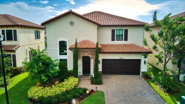 6022 Sandhill Crane Drive, Greenacres, FL 33415 (MLS #RX-10634572) :: Berkshire Hathaway HomeServices EWM Realty