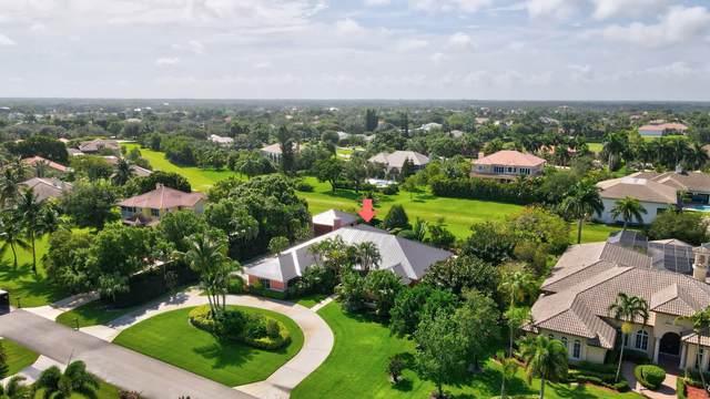 15700 Sunward Street, Wellington, FL 33414 (#RX-10634585) :: Real Estate Authority