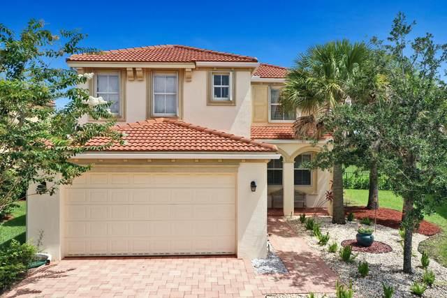 2723 Pienza Circle, Royal Palm Beach, FL 33411 (MLS #RX-10634918) :: The Jack Coden Group