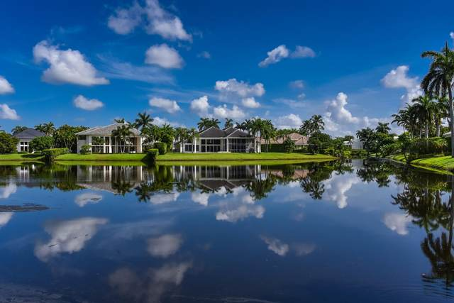 6939 Queenferry Circle, Boca Raton, FL 33496 (#RX-10634939) :: Ryan Jennings Group