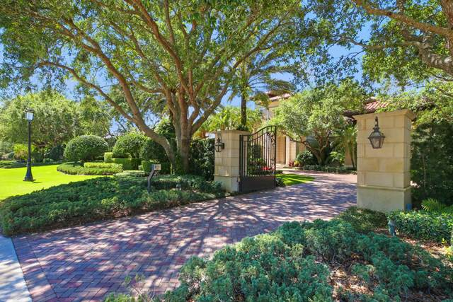 12203 Tillinghast Circle, Palm Beach Gardens, FL 33418 (#RX-10634962) :: The Reynolds Team/ONE Sotheby's International Realty