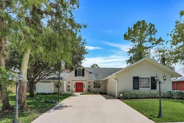 1180 Primrose Lane, Wellington, FL 33414 (MLS #RX-10635422) :: Castelli Real Estate Services