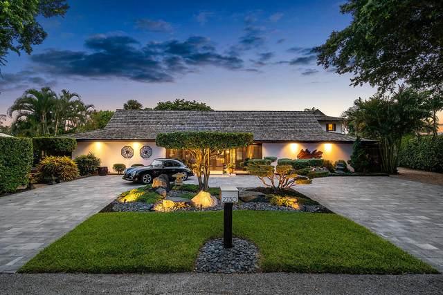 2730 Avenue Au Soleil, Gulf Stream, FL 33483 (#RX-10635575) :: Ryan Jennings Group